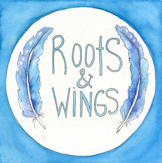 Roots & Wings Logo033